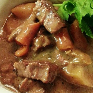 Easy Beef Pot Roast.