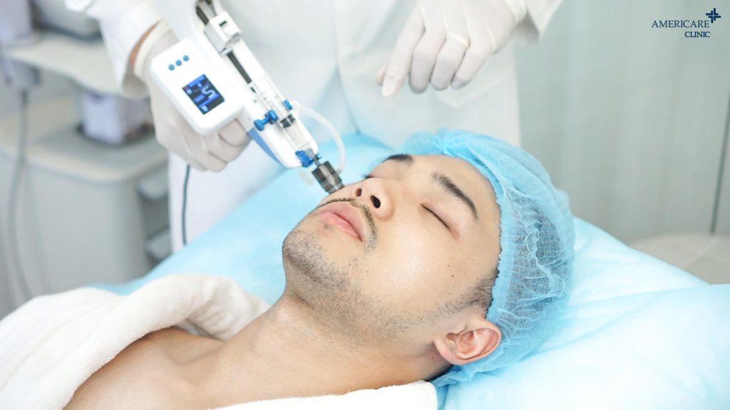 Cấy collagen tươi - Điểm sáng của khoa học thẩm mỹ hiện đại Hàn Quốc