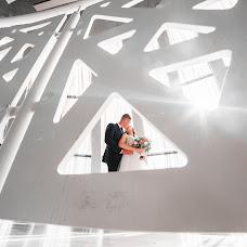 Wedding photographer Volodimir Kovalishin (nla6ep). Photo of 30.09.2018