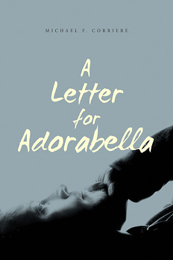 A Letter For Adorabella cover