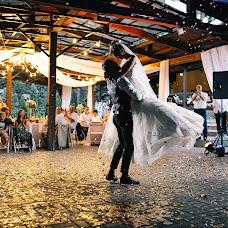 Wedding photographer Anton Nadtochiy (Ndtch). Photo of 17.08.2018