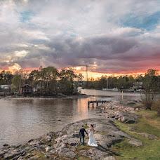 Wedding photographer Lauri Hytti (LHytti). Photo of 24.03.2018