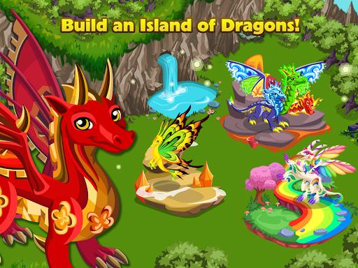 Dragon Story: Harvest Festival