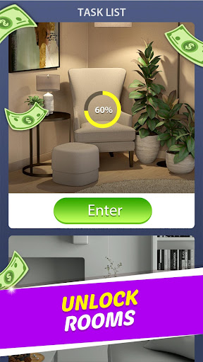 Lucky Home - Houseu00a0Design & Decor to Win Big filehippodl screenshot 7