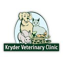Kryder Veterinary Clinic icon