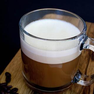 Vegan Bulletproof Coffee.