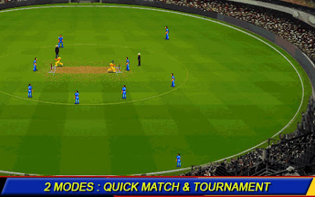 T20 Cricket Game 2016 1.0.8 screenshot 435717