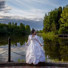 Wedding photographer Andrey Belyy (White07062012). Photo of 08.06.2017