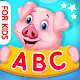 Download Learning ABCD: Teach Alphabets And Letter For Kids For PC Windows and Mac