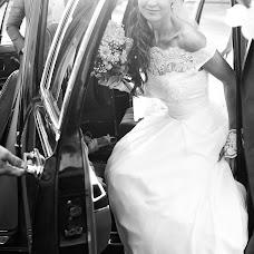 Wedding photographer Aleksandr Matveev (Matveev). Photo of 15.04.2016