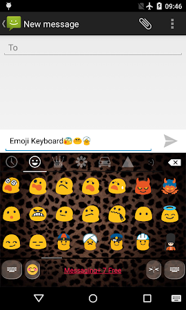 Emoji Keyboard-y 1.2 screenshot 604562