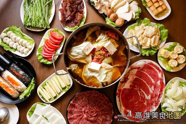 汕頭泉成沙茶火鍋|汕頭火鍋經典味道 一個人也可以這樣吃!