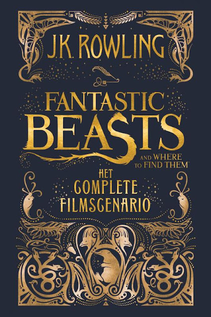 Fantastic Beasts filmscenario