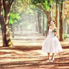 Wedding photographer Evgeniy Fisenko (fisenko). Photo of 17.05.2015