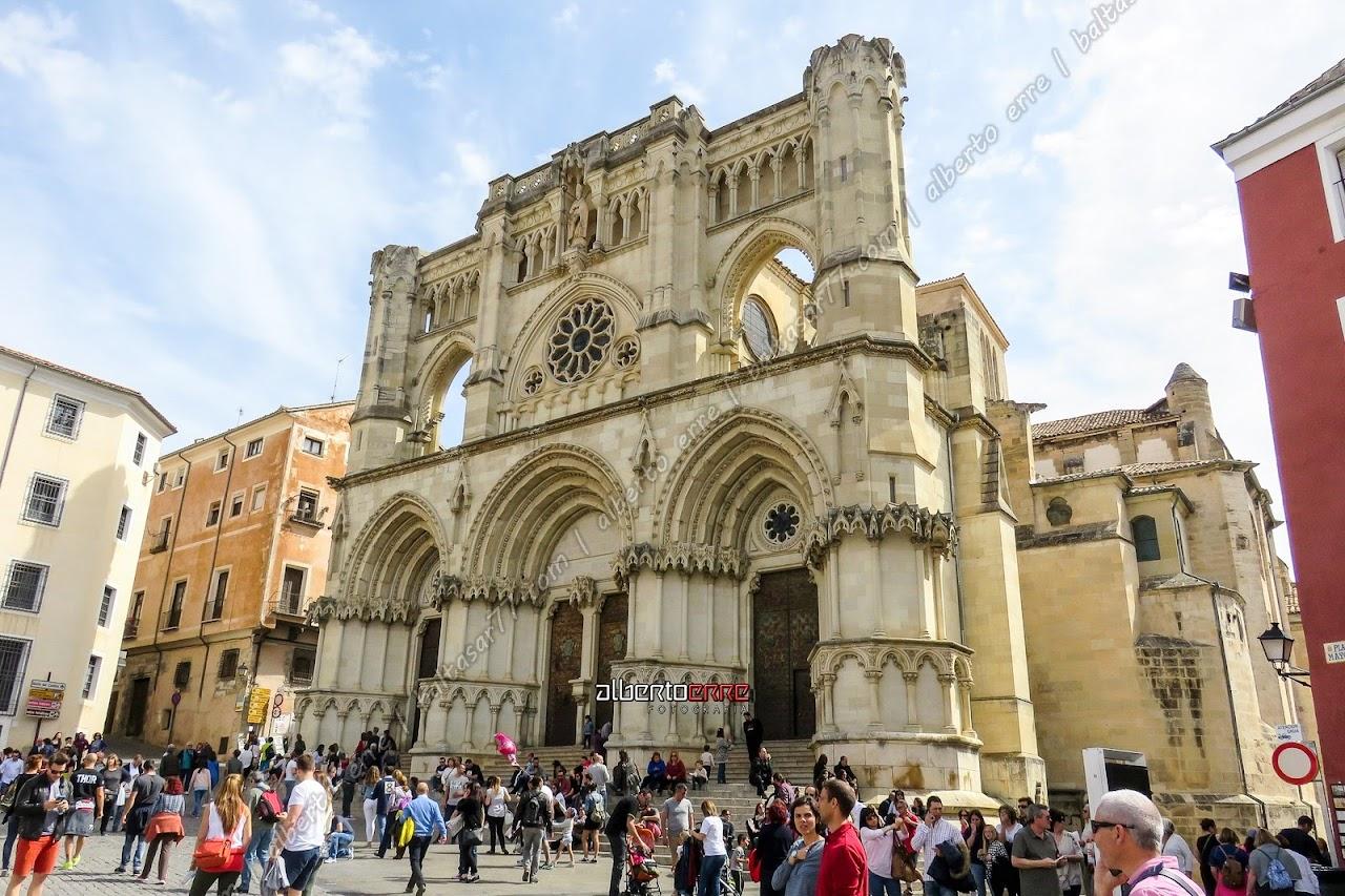 catedral cuenca