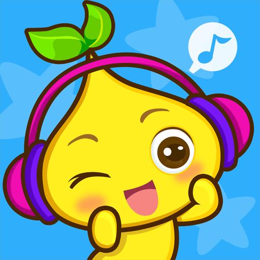 宝贝听听-最全的儿歌故事睡前儿童英语早教平台 教育 App LOGO-APP開箱王