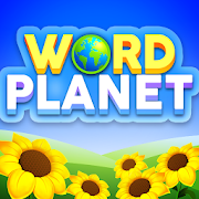 Word Planet