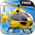 Helicopter Simulator 2015 Free icon