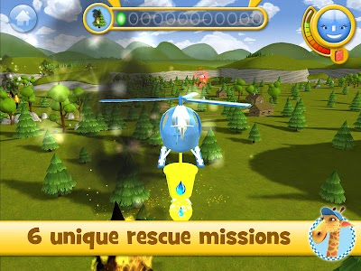 Hayley's Missions v1.1