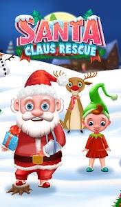 Santa Claus Rescue v1.0.0