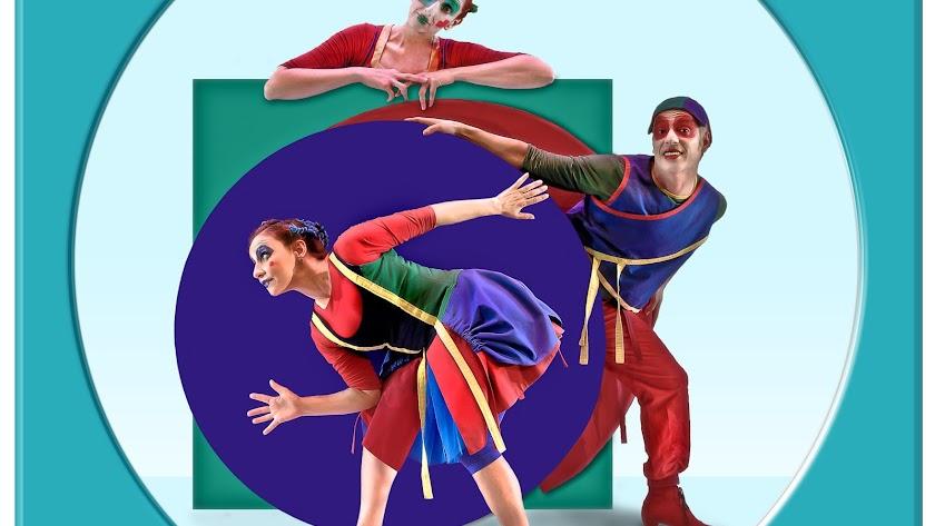 "Espectáculo de Danza Flamenca para niños ""Por unos pasitos de ná"""