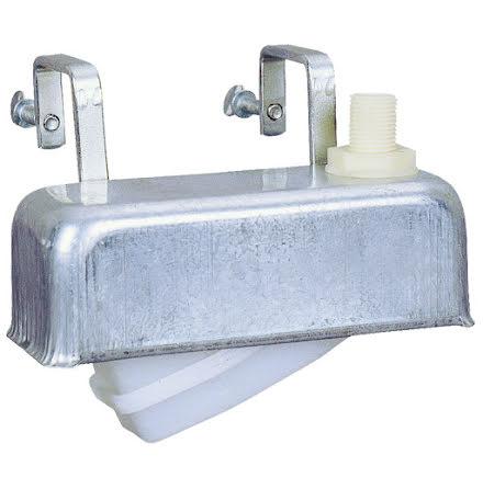 Flottör Autotank till vattenkar - Rostfri