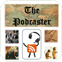 The Podcaster History icon