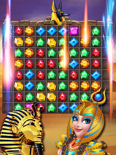 Diamond Cleopatra ☥ for PC