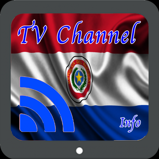 TV Paraguay Info Channel
