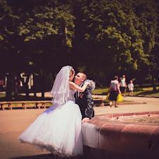 Wedding photographer Roman Syrovatskiy (Romeos). Photo of 15.03.2016