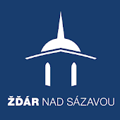 The city of Zdar nad Sazavou