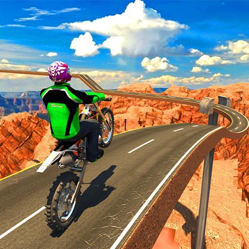Fast Bike Racing Free