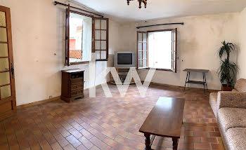 maison à Villedieu (84)