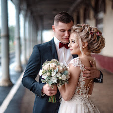 Wedding photographer Sergey Kalabushkin (ksmedia). Photo of 13.07.2017