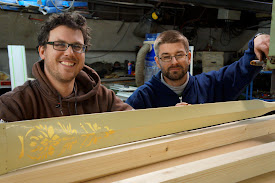 productie riemen Koningssloep