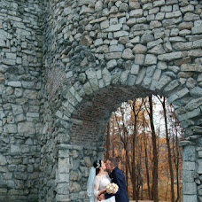 Wedding photographer Anton Ilin (Antoni). Photo of 05.08.2016