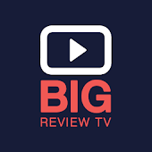 Big Review TV App