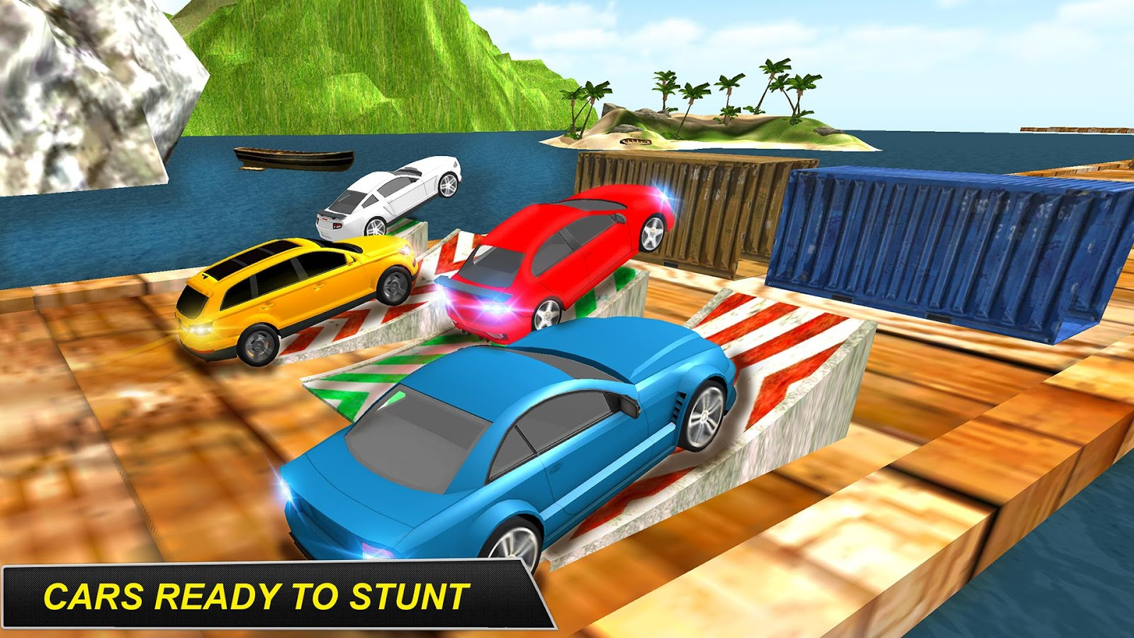 Racing Car Race Game Android Apps On Google Play