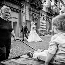 Wedding photographer Pino Coduti (pinocoduti). Photo of 04.05.2015