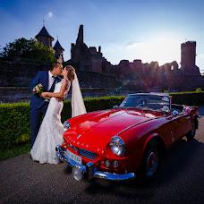 Wedding photographer Florin Kiritescu (kiritescu). Photo of 27.08.2016