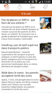 Handicap.fr- screenshot thumbnail