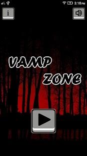 Vamp Zone - vamp v/s ball game - náhled