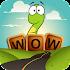 Word Wow Big City - Word game fun