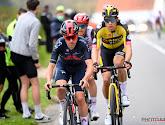 Debuterende veldrijders boven in Overijse: Tom Pidcock en niet Wout van Aert wint de Brabantse Pijl