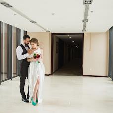 Wedding photographer Veronika Prokopenko (prokopenko123). Photo of 23.09.2016