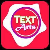 Text Art ★Cool Fonts on Photos