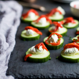 Chive Cream Cheese Appetizers Recipes