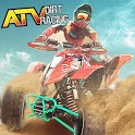 Blast Stars 🏁 ATV - Quad Bike Dirt Racing Games icon
