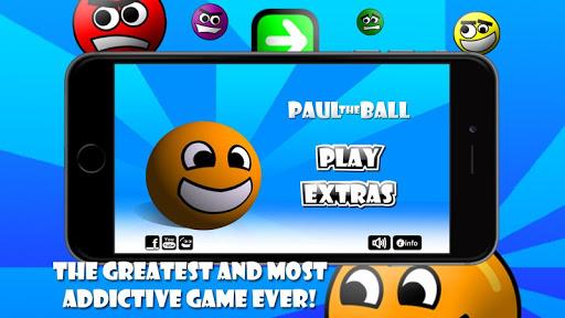 Paul The Ball FREE