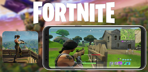 |Fortnite Mobiles| for PC